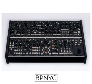 画像1: Erica Synths Black System II 最新ブラックシステム!