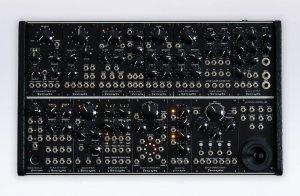 画像5: Erica Synths Black System II 最新ブラックシステム!