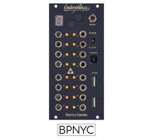 画像1: Endorphin.es Shuttle Control 12 bit USB-MIDI-CV コンバーター