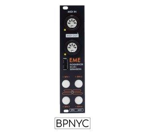 画像1: Winter Modular EME  Eloquencer MIDI エクスパンション
