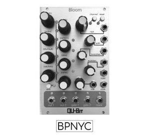 画像1: Qu-Bit Electronix  BLOOM フラクタル シーケンサー