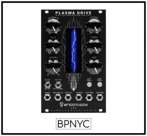 画像1: Erica Synths/Gamechanger Audio  PLASMA DRIVE