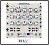 Rossum Electro-Music Panharmonium スペクトラル プロセッサー トーンジェネレーター