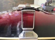 他の写真2: Hohner France Holiday Jazz Guitar Vintage / Made in Germany c.1961(?) レアビンテージ アーチトップ アコースティック