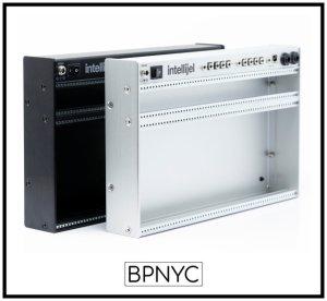 画像1: Intellijel  Palette Eurorack Case 4Ux62HP Powered