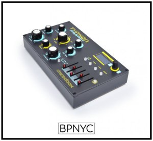 画像3: Dreadbox TYPHON Analog Synthesizer プリオーダー