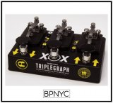 Third Man Triplegraph Pedal Standard Edition (Black) 要予約