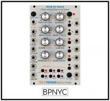 Rossum Electro-Music Mob of Emus -Polyfunctional Harmonic Sextet