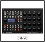 Erica Synths  Black SEQUENCER 次回入荷分