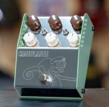Thorpy FX  The CAMOFLANGE Flanger