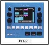 1010MUSIC Bluebox – コンパクト デジタルミキサー・レコーダー 次回入荷分