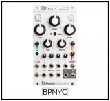 Mutable Instruments  Beads - Texture synthesizer 次回入荷分(5~6月予定)