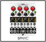Xaoc Devices PRAGA - VOLTAGE CONTROLLED STEREO MIXING CONSOLE MODEL OF 1967 次回入荷分