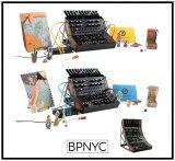 Moog Sound Studio: Mother-32/DFAM + Subharmonicon/DFAM + 4Tier Rack(Open Box)