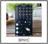 Dusty Clouds PLANAR 2 Alternative panel Matte Black / Gold