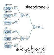 他の写真1: SKYCHORD   SLEEPDRONE 6 生産終了...