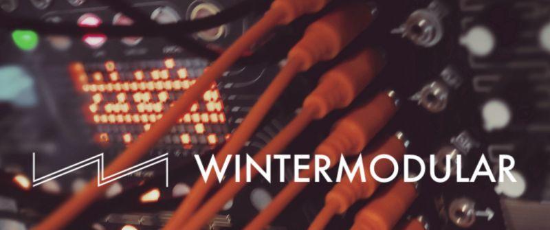 Winter Modular Eloquencerのページがオープンしました!